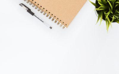 Selbstmanagement mit Bullet Journal – Kombiniere Kreativität und Struktur